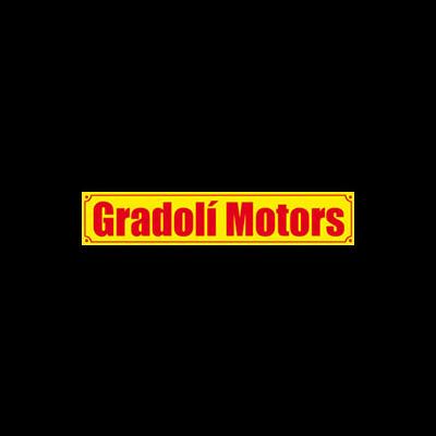 Logotipo Gradolí Motors