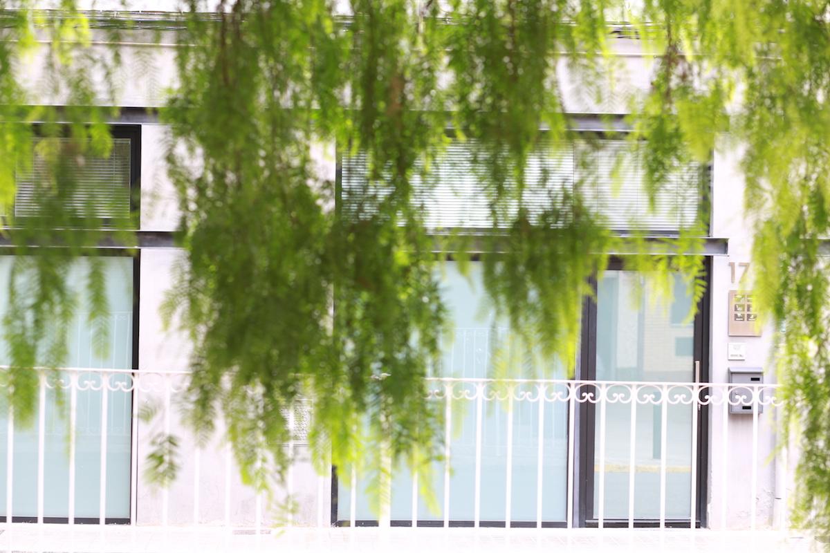Exterior oficinas lacomunicación