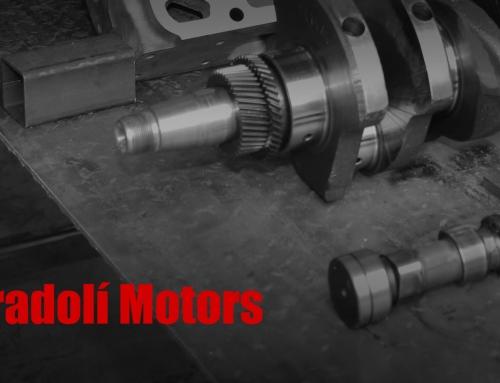 Gradolí Motors