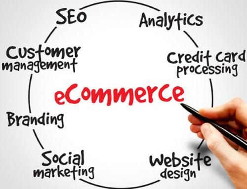¿Cuáles son las tendencias en ecommerce para 2018?