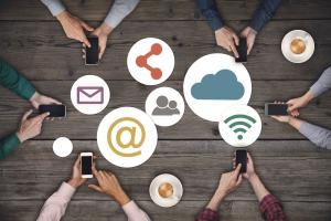 Smartphones con los sitios web móviles mas fáciles de usar