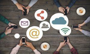 dispositivos con los sitios web móviles más fáciles de usar