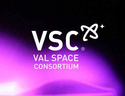 Val Space Consortium. Proyecto web