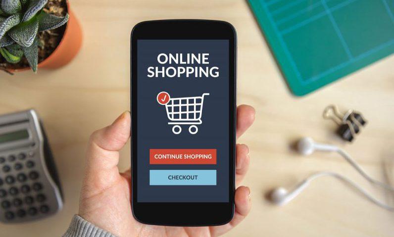 informe de venta online desde móviles que evela que se compra más desde el móvil