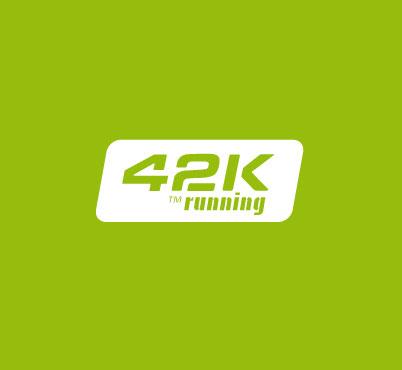 Logo 42krunning.com