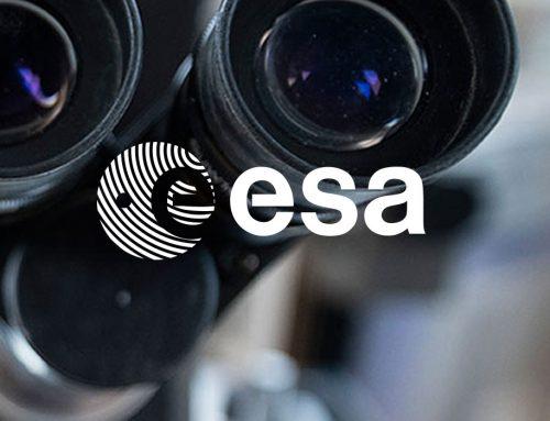 ESA Proyecto Web