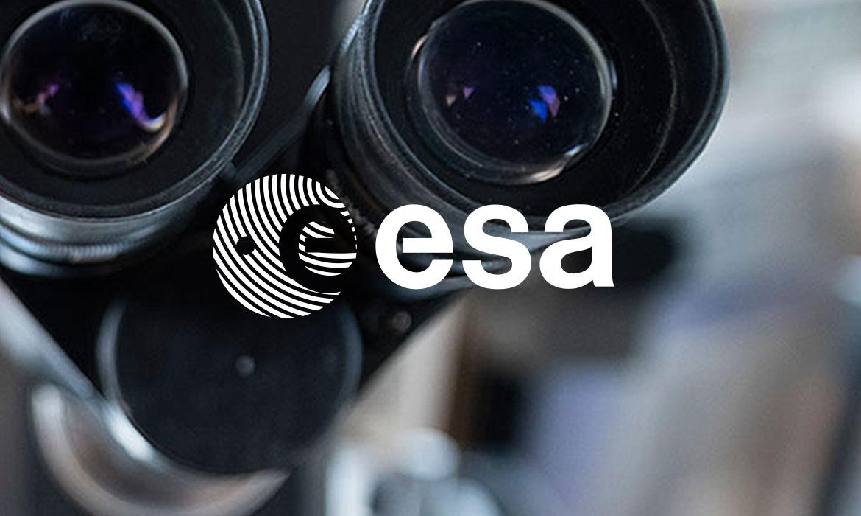 Portada proyecto web ESA