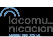 Lacomunicación Logo